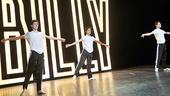 <i>Billy Elliot</i> Third Anniversary – Trent Kowalik – David Alvarez – Kiril Kulish