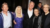 2011 <i>Gypsy of the Year</i> - Tom Moore – Ilene Kristen – Walter Bobbie – Patricia Birch – Ken Waissman