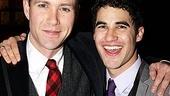 How to Succeed – Darren Criss Opening – Christopher J. Hanke – Darren Criss
