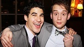 How to Succeed – Darren Criss Opening – Darren Criss – Joe Moses