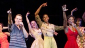 Show Photos - Memphis - cast