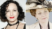 Downton Abbey Casting - Bebe Neuwirth