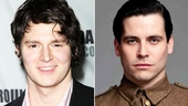 Downton Abbey Casting - Benjamin Walker