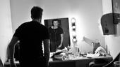 Gavin Creel CD Release – Gavin Creel (mirror)