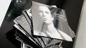 Gavin Creel CD Release – CD cover