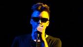 Gavin Creel CD Release – Gavin Creel (sunglasses)