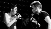 Gavin Creel CD Release – Gavin Creel – Jo Lampert