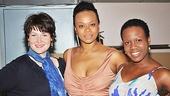 Priscilla First Anniversary – Lisa Howard – Jacqueline B. Arnold – Anastacia McCleskey