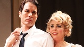Show Photos - The Best Man - Eric McCormack - Kerry Butler
