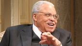 Show Photos - The Best Man - James Earl Jones
