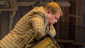 Show Photos - One Man, Two Guvnors - James Corden