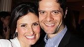 A Broader Way – Event with Idina Menzel – Idina Menzel – Tom Kitt
