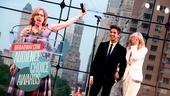 2012 Audience Choice Awards – Ceremony Photos – Jackie Hoffman – Nick Adams – Judith Light