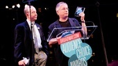 2012 Audience Choice Awards – Ceremony Photos – Jack Feldman – Alan Menken