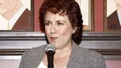 Outer Critics Circle Awards 2012 – Sardis – Judy Kaye