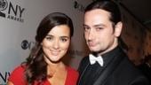 2012 Tony Awards – Extras – Cote De Pablo - Constantine Maroulis