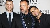 2012 Tony Awards – Extras – Matt Stone – Trey Parker – John Stamos
