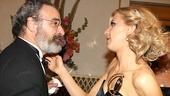 2012 Tony Ball – Mandy Patinkin – Nina Arianda