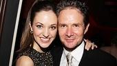 Harvey - Opening Night – Laura Osnes – Peter Benson