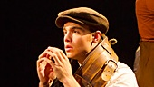 Show Photos - War Horse - tour - Andrew Veenstra