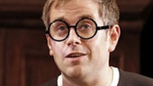 Jefferson Turner and Daniel Clarkson in Potted Potter.