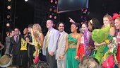 Bring It On Opening Night - Andy Blankenbuehler – Lin-Manuel Miranda – Amanda Green – Jeff Whitty