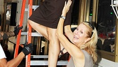 'Scandalous' Marquee—Kathie Lee Gifford—Carolee Carmello