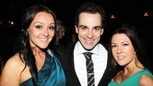 Chaplin – Opening Night – sister - Rob McClure – sister