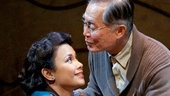 Show Photos - Allegiance - Lea Salonga - George Takei