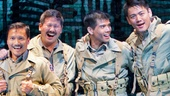 Show Photos - Allegiance - Telly Leung