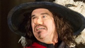 Douglas Hodge as Cyrano in Cyrano de Bergerac.