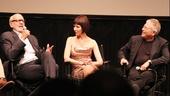 Little Shop of Horrors- NYFF –Frank Oz- Ellen Greene- Alan Menken