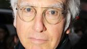 Who's Afraid of Virginia Woolf – Opening Night – Larry David
