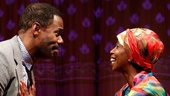 Show Photos - Wild With Happy - Colman Domingo - Sharon Washington