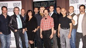 Check out the cast of Broadway's Golden Boy at the Belasco Theatre beginning November 8. Knock 'em dead, guys!