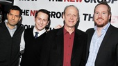 The Good Mother – Opening Night – Alfredo Narciso – Eric Nelsen – Mark Blum – Darren Goldstein