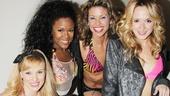 Flashdance Meet and Greet – Matthew Hydzik – Kelly Felthous – DeQuina Moore – Rachelle Rak – Emily Padgett