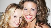 Flashdance Meet and Greet – Emily Padgett – Rachelle Rak