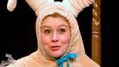 Kristin Parker in The Velveteen Rabbit.