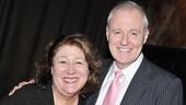 Steel Magnolias benefit reading – Margo Martindale – Robert Harling