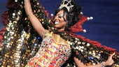 2012 Gypsy of the Year – Nikki Bohne - Adrienne Warren