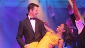 7 The Bodyguard opening night – Heather Headley (dip)