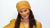 Quick Change - Les Miserables - tour - Lauren Wiley
