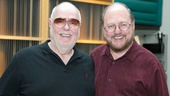 'The Mystery of Edwin Drood' Cast Recording Session — Paul Gemignani — Rupert Holmes