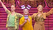 Show Photos - Priscilla Queen of the Desert - Wade McCollum - Scott Willis - Bryan West