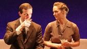Dashiell Eaves, Amanda Quaid, Victor Williams and Eisa Davis in Luck of the Irish.