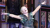 Show Photos - Peter Pan - tour - Cathy Rigby