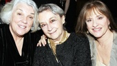 Drama League Gala for Audra 2013 – Tyne Daly – Zoe Caldwell – Patti LuPone