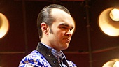Show Photos - Million Dollar Quartet - tour - James Barry