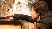 Show Photos - The Revisionist - Vanessa Redgrave - Jesse Eisenberg
